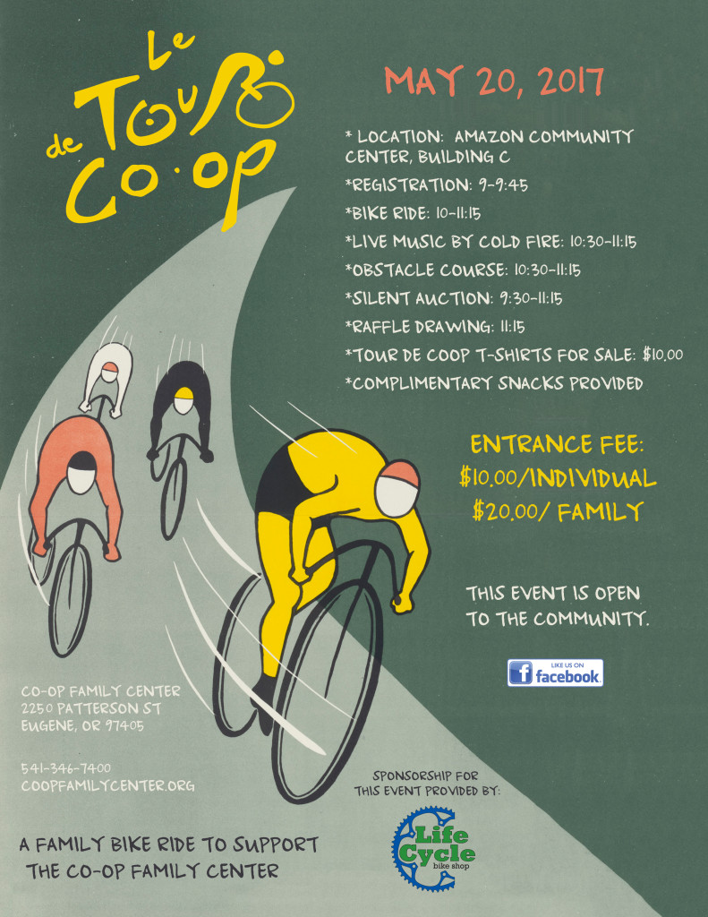 Tour de Co-op